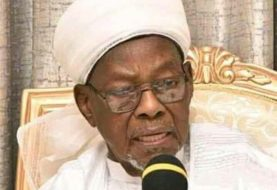 """""""He Would Be Buried On Friday"""" Family Releases Official Statement On Death Philanthropist Isyaku Rabiu"""