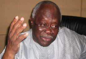 Bode George, Tunde Adeniran Finally Edged Out Of PDP Chair Race