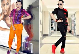 Multiple Personality Bobrisky In Police Net