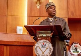 Minister Amaechi Further Caged In APC Over Controversial Tape Abusing Buhari
