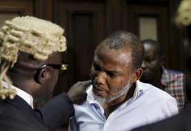 Militants Back Nnamdi Kanu Over Boycott Of Anambra Guber Election