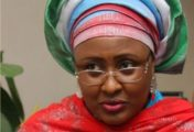 Inside President Muhammadu Buhari's Handlers Fight To Douse Embers Of Anger Over His Belong In The Kitchen Out Burst Against Wife, Aisha