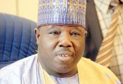 """""""He should be arrested, He should be investigated"""" Borno Govt Wants F.G To Act On Ex State Gov, Ali Modu Sherrif's Alleged Links To Boko Haram"""