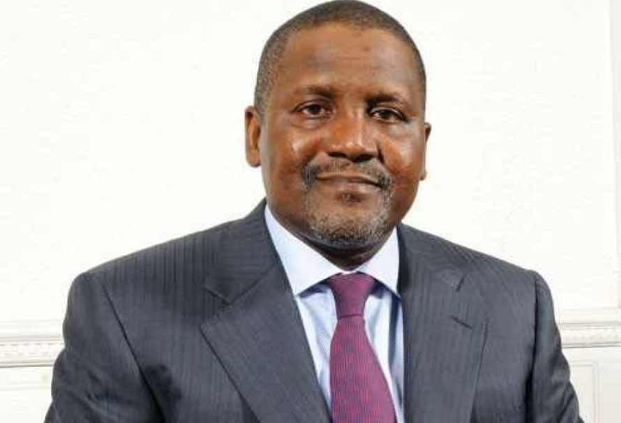 Dangote Moves Against Gov Amosun In Ogun Guber Fight