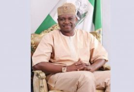 Why Fayose Started Presidential Campaign While Fighting For 3rd Term As Gov