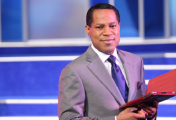 """More Controversy Over Pastor Chris Oyakhilome's """"Husband Is Master"""" Sermon"""