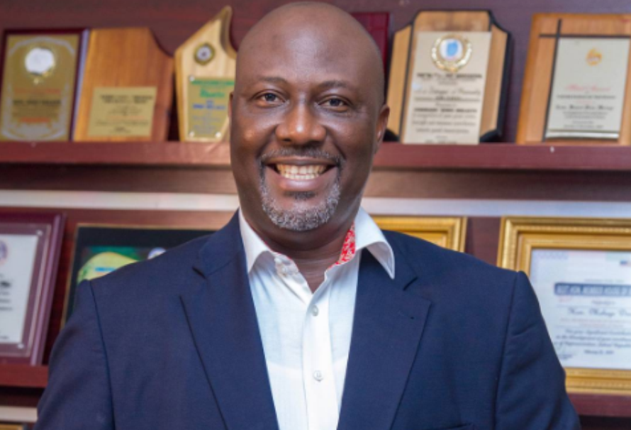 All The Details…How Embattled Senator Dino Melaye Can Really Be Recalled By Constituents