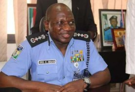 IG Ibrahim Idris Goes To Court To Stop Senate From Investigating Allegations Against Him