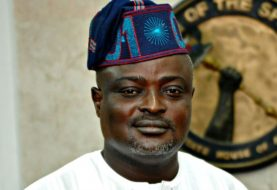 Inside Details As Lagos Speaker Obasa Escapes Impeachment Plot