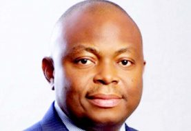 """There Is Always A Reward In Banking With Fidelity"" MD Okonkwo Declares As Bank Doles Out Benefits To Customers"