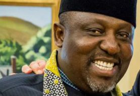 Dangerous Weapons Reign As Imo Dep Gov Madumere & Gov Okorocha's In-law, Nwosu's Supporters Fight