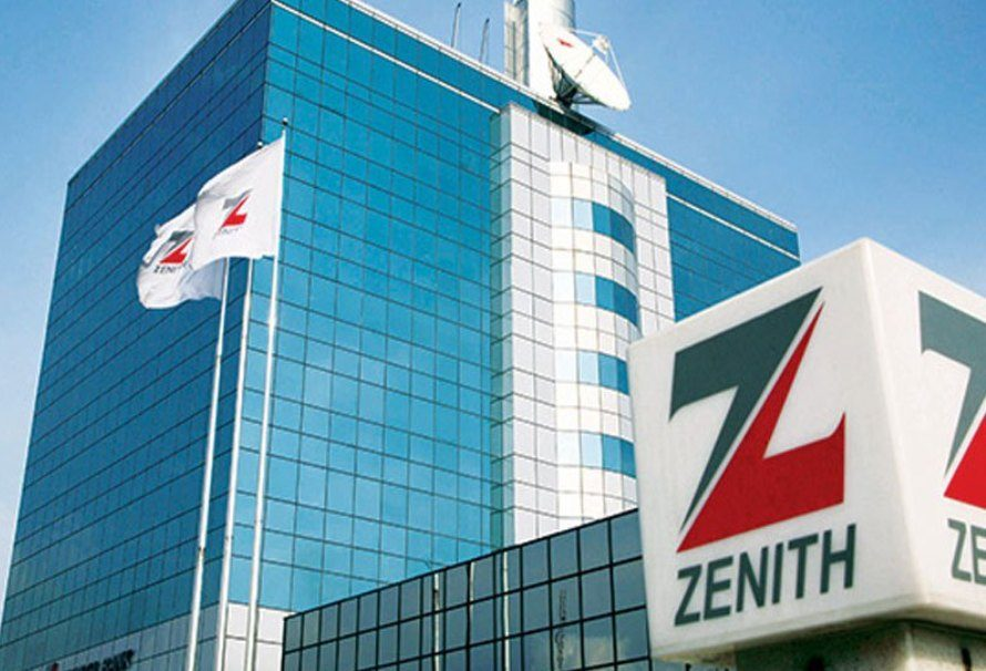 Widows Of Gallant Policemen Hail Zenith Bank For Rescuing Them From Hopelessness