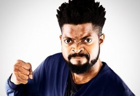 Basket Mouth Headlines As Lagos Laughs Organizers Prepare To Host Most Hilarious Comedy Show Of The Year In May