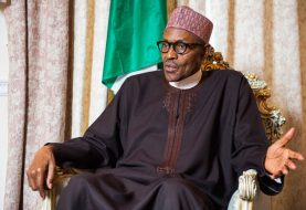 Presidency Dictates Style As Hausa Cap, Material Knock Off Ankara & Niger Delta Fabrics From The Fashion Scene