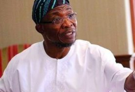 Aregbesola's Commissioner, Ilori Was Beaten At APC Meeting In Ondo For Defending Tinubu