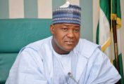 "Lid Blown On Grand Plot To Provide Speaker Yakubu Dogara, Others With Soft Landing In Messy Budget Padding Scandal As Whistle Blower Abdulmumin Jibrin ""Blockade"" In Attempt To See Mr President"