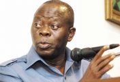 All The Details As Oshiomhole Is Accused Of Plot To Rig Osun APC Guber Primary For Tinubu's Candidate
