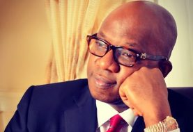 """It Isn't Me!"" Dapo Abiodun Rushes To Town Over Alleged Romance That Crashed Ooni's Marriage"