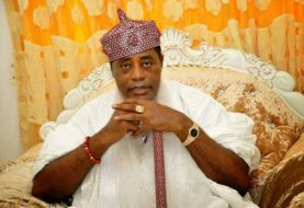 Court Orders Arrest Of Ugbo Monarch & Obat Oil Boss, Obateru Akinruntan's Daughter Mobola