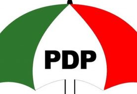 """Fabricated By Agent Of Darkness"" Aeroland Blows Hot Over Sack As Lagos PDP Chair Story"