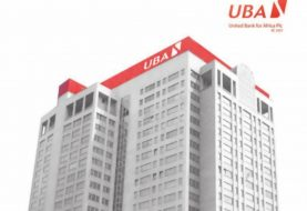 Again UBA Demonstrates Seniority In Banking World With Contactless Cards Record