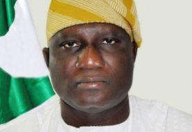 Details As Deputy Reps Speaker Yusuf Lasun Faces Gloomy Future In APC