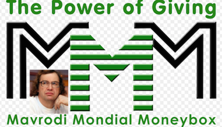 Increased Panic As Ponzi Scheme MMM Removes All Payments Requests From System!