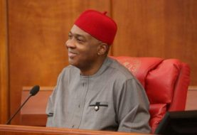 "Why Presidency Is Jittery Over Saraki As APC ""Leadership"" Becomes ""Extra Nice"""