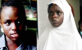 14yr Old Ese Oruru Gives Birth To Baby Girl