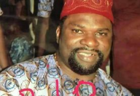 Transport Union Boss MC Oluomo Vows To Help Police Fish Out Killers Out Popular Street Character Hamburger