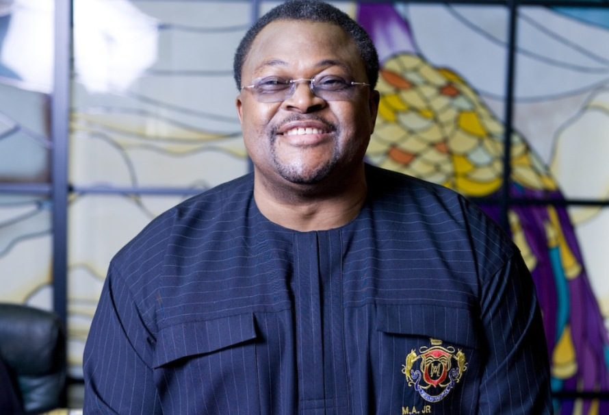 Inside Details Why Billionaire Mike Adenuga Lured Opeseitan Back To Globacom