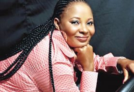 Actress Moji Olaiya To Be Buried At Ikoyi Cemetary Burial Committee Reveals As T-Shirt For The Day Goes On Sale For N1,500