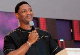 Reason Flamboyant Coza Pastor Biodun Fatoyinbo Is Quietly Shopping For Funds!