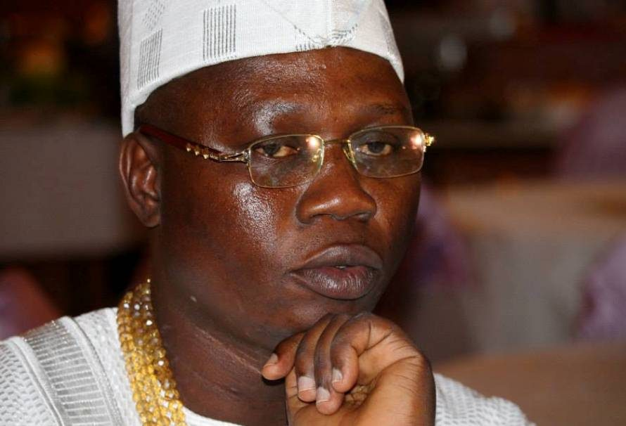 """See Your Appointment As A Nig Challenge"" Alake Tasks Gani Adams On ""Aare Ona Kakanfo"""