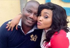 Estranged Couple's Late Arrivals Stall Mercy Aigbe's Hubby, Lanre Gentry's Trials For Domestic Violence