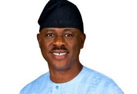 Obanikoro Puts Together Campaign Team For  Senatorial Ambition