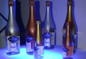 All the Faces As Segun Okeowo's Lords Promotions Introduces Sparkling Wine, Blue Nun To West Africa