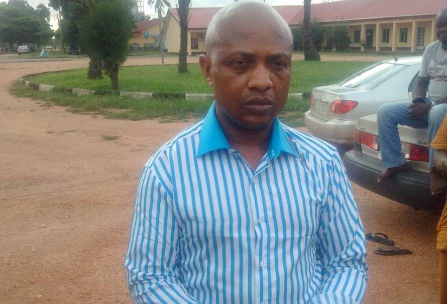 Sister, Childhood Pal, Four Girl Friends Provided Information That Helped Police Arrest Notorious Kidnapper, Evans Despite N5m Phones With Anti tracking Device