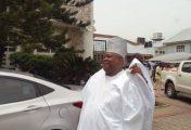 Adeleke Just A Figure Head...Real Guber Aspirant Hiding Behind  Dancing Senator Revealed