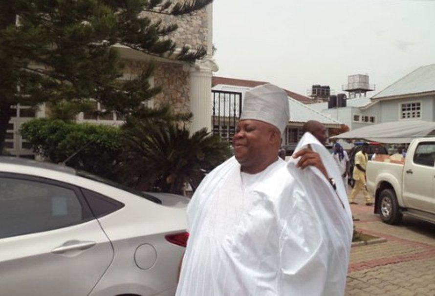 """""""The death of My Brother will surely play a great part in the election and ensure my victory."""" Senator Isiaka Adeleke's Younger Brother, Demola Declares Ahead July 8 Electoral Contest"""