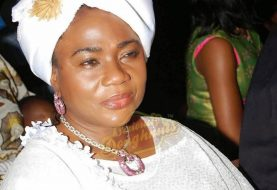 """Acting President Yemi Osinbajo Ill Advised On Agitation For Republic Of Biafra"" Erelu Abiola Dosumu Declares"