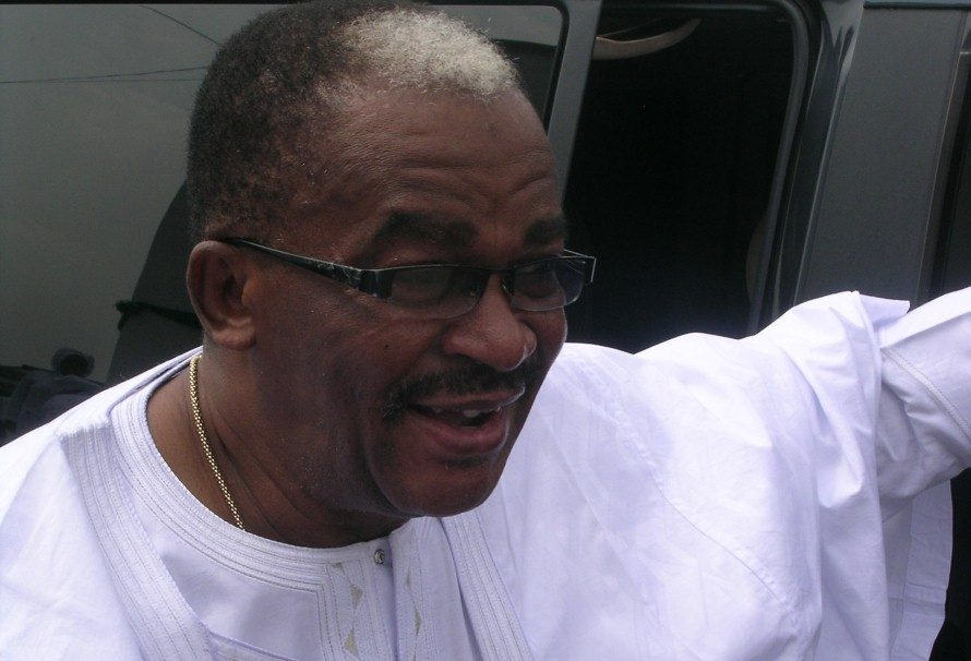 'It Will Be Difficult For President Buhari To Fail And That May Be Our Next Problem' Gen Oladipo Diya