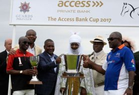 Access Bank Group, Others Host Polo Day At Guards Polo Club, Windsor