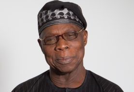 Ex-President Obasanjo Puts Another Massive Property Up For Sale In Lagos