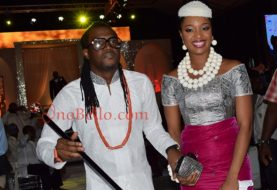 PSquare's Paul Okoye Gets Twins As Brother Jude Expects Another Child
