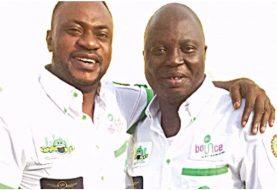 Highway Robbers Attack Actors Odunlade Adekola, Mr Latin