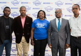 """Access Bank Rewards 120 Loyal Customers In """"Family Fortune Promo"""""""