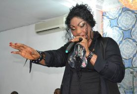 Actor Turned Evangelist Eucharia Anunobi's Only Child Raymond Dies Of Sickle Cell