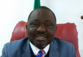 Edo Assembly Speaker Okonoboh Impeached