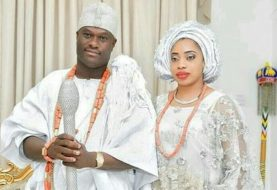 Ooni's  1¹/2yr Old Marriage In Jeopardy Over Pressure To Take Wife No 3
